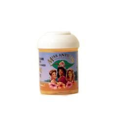 Crème Capilaire Purifiante Papaye