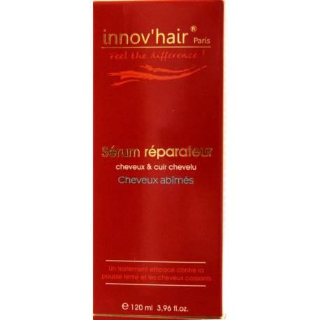 innov'hair Sérum réparateur cheveux et cuir chevelu