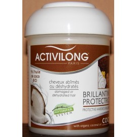 Activilong Protective hairdress brillantine COCO