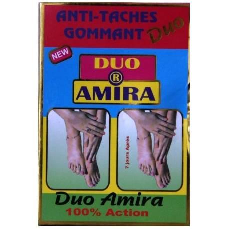 lotion duo Amira