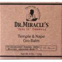 Dr.Miracle's - Temple and Nape Gro Balm - regular - Baume pour les tempes et la nuque