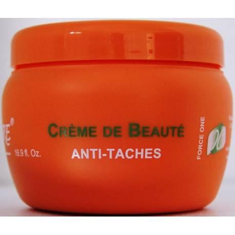Caro-Claire crème de beauté Anti-taches