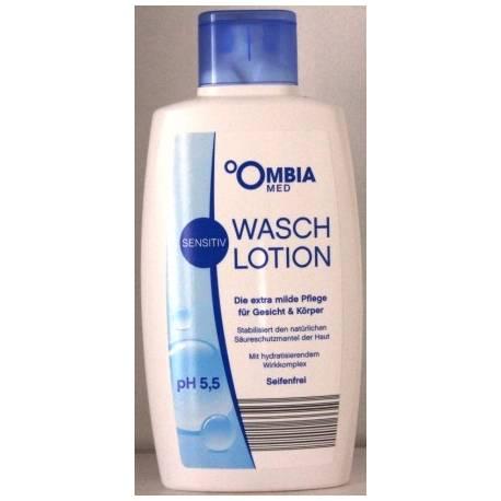 OMBIA MED Waschlotion - Sensitiv