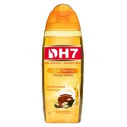 DH7 Rouge Gel douche miel vanille