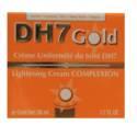 DH7 gold  Lightening cream COMPLEXION