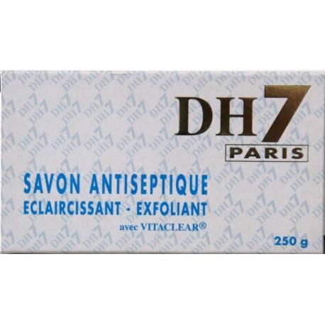 DH7 Savon antiseptique