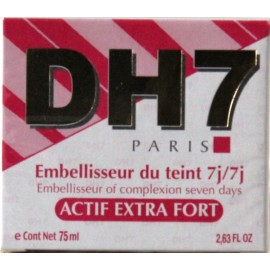 DH7 Rouge Embellisseur of complexion - seven days