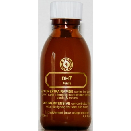 DH7 lotion contre les taches