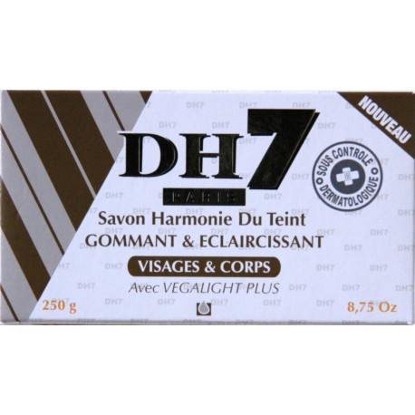 DH7 Soap Harmonie du teint