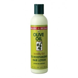 ORS - ORGANIC ROOT Stimulator Olive Oil Incredibly Rich Oil Moisturizing Hair Lotion