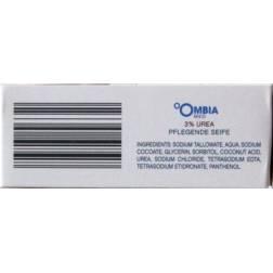 Ombia med savon