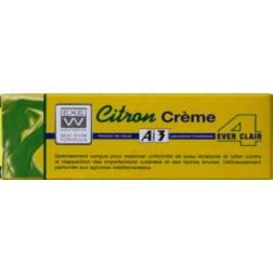 A3 Cosmetic Lemon crème 4EVER CLAIR