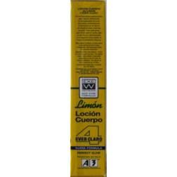 A3 Cosmetic - Executive White lemon body lotion