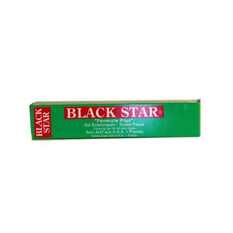 Gel Eclaircissant Toutes Peaux Black Star