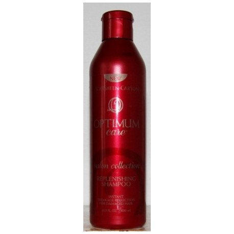 Optimum Care - Salon collection - Shampooing réparateur