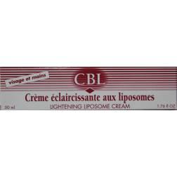 CBL lightening liposome cream