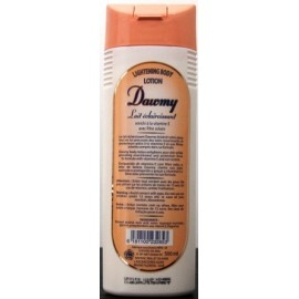Dawmy lightening body lotion