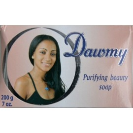 Dawmy purifying beauty soap
