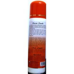 Choura carotte lightening body lotion