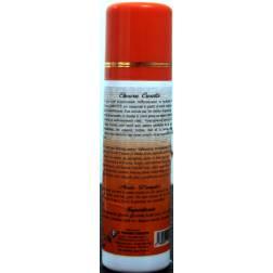 Choura carotte lightening body oil