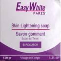 Easy White Paris - Skin Lightening soap Exfoliator