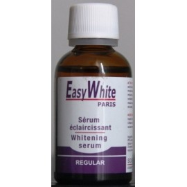 Easy White Paris - Sérum éclaircissant