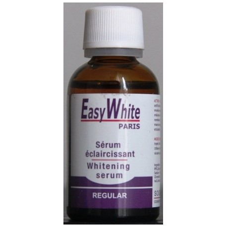 Easy White Paris - Whitening serum