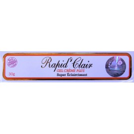 Rapid'Clair gel cream plus ultra whitening