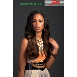 SLEEK BRAZILIAN NATURAL CURL