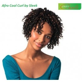SLEEK AFRO COOL CURL