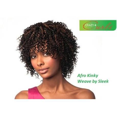 AFRO KINKY WEAVE 3PCS