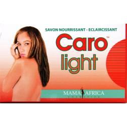 Caro Light Mama Africa savon nourrissant éclaircissant