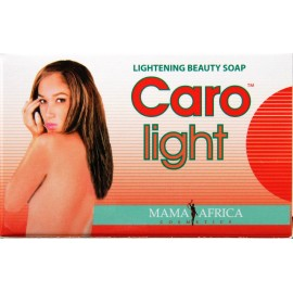Caro Light Mama Africa Lightening beauty soap