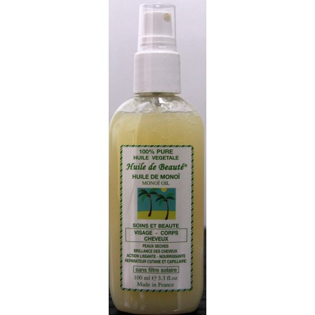Monoï oil