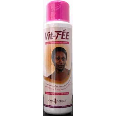 Vit-Fée Mama Africa Lightening beauty body lotion