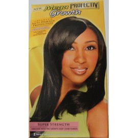 Profectiv Mega Growth therapeutic no-lye relaxer