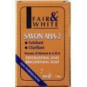 Fair & White AHA-2 soap