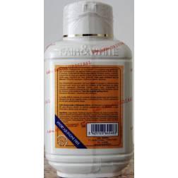Fair&White Body lotion with AHA