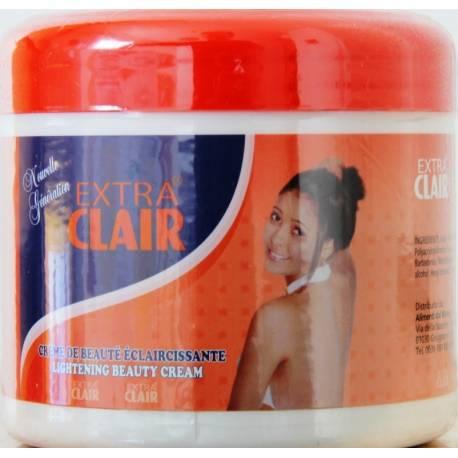 Extra Clair Mama Africa Lightening beauty cream