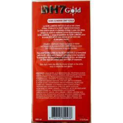 DH7 Gold soin lumière pour le corps