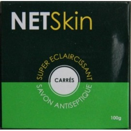 NETSkin super lightening antiseptic soap