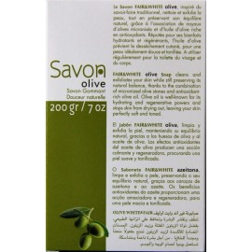 Fair&White olive soap