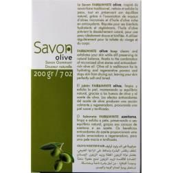 Fair&White Savon olive
