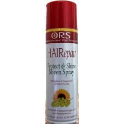 ORGANIC ROOT Stimulator HAIRepair Spray brillance
