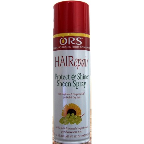 ORGANIC ROOT Stimulator HAIRepair Spray brillance