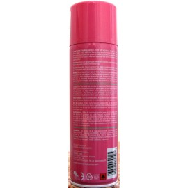 Luster's Pink holding spray - laque pour cheveux