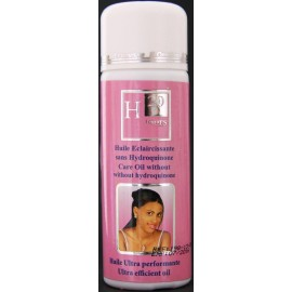 H20 Jours care oil without hydroquinone