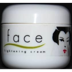 Kojie-san face lightening cream- crème éclaircissante visage