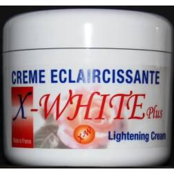 X-WHITE Plus Crème éclaircissante - pot