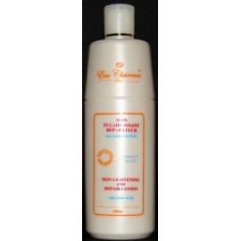 Eva Clairence skin lightening and repair lotion